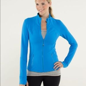 LuluLemon | Forme Jacket